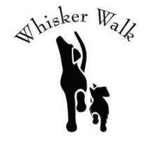 Whisker Walk Logo